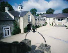 Mount Juliet Clubhouse