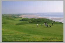 Ireland Golf Tour - Ballybunion Golf Club
