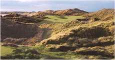 Ireland Golf Tour - Doonbeg Golf Club