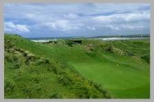 Ireland Golf tour - Enniscrone Golf Links