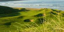Ireland Golf Tour - Lahinch Golf Links