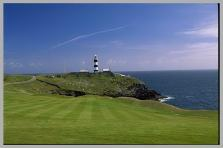 Ireland Golf Tour - Old Head Golf Links
