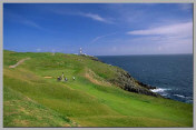 Old Head - the most spectacular course on Earth?