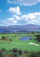 Ring of Kerry - 18th Hole