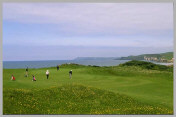 Tralee Golf Club - Arnold Palmer designed